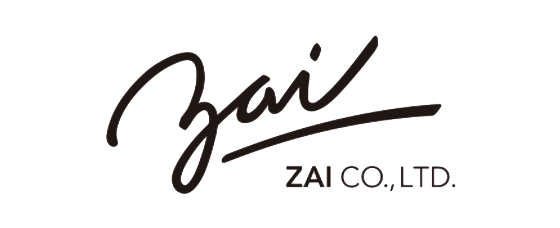 ZAI CO.,LTD.