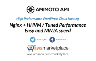AMIMOTO: WordPress + AWS Hands-on at the University of the