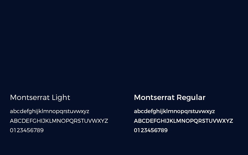 amimoto font family typeface
